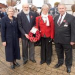 U3A Remembrance Day 2014