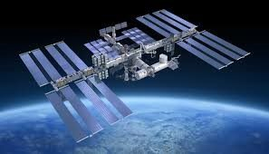 Do you need a visa to move from the Russian to the American part of the International Space Station?